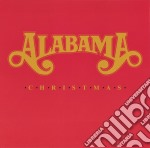 Christmas cd musicale di Alabama