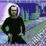 FREEDOM TOWN cd musicale di Mark Egan