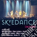 Live in spain cd musicale di Skyedance (feat. hev