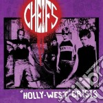 (LP VINILE) Holly-west crisis lp vinile di Cheifs