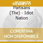 Idiot nation cd musicale
