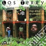 From africa to camaguey - cd musicale di Terry Los