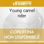 Young camel rider cd musicale di Battuvshin