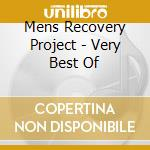 PROJECT - THE VERY BESTOF                 cd musicale di MEN'S RECOVERY PROJE