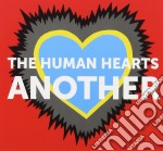 Another cd musicale di Hearts Human