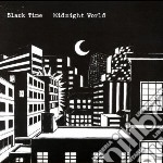 Black Time - Midnight World cd musicale di Time Black