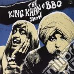 (LP VINILE) What's For Dinner? lp vinile di KING KHAN & BBQ
