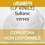 (LP VINILE) Sultanic verses lp vinile di Mark Sultan