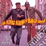 KING KHAN & BBQ SHOW                      cd musicale di KING KHAN & BBQ SHOW