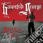 American crow cd musicale di George Haunted