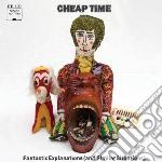 (LP VINILE) Fantastic explanations (and similar situ lp vinile di Time Cheap