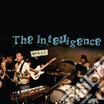 Males cd musicale di INTELLIGENCE