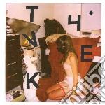 Tyvek - Nothing Fits cd musicale di TYVEK