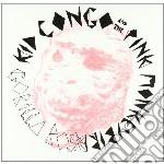 (LP VINILE) Gorilla rose lp vinile di Kid congo & pink mon