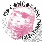 Kid Congo & Pink Mon - Gorilla Rose cd musicale di Kid congo & pink mon