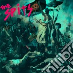 Spits (5th album) cd musicale di Spits