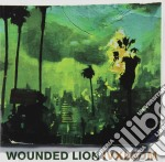 Ivxlcdm cd musicale di Lion Wounded