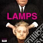 (LP VINILE) Under the water under the ground lp vinile di Lamps