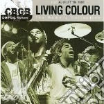 CBGB OMFUG MASTERS: AUGUST 19, 2005 THE   cd musicale di Colour Living