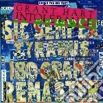 (LP VINILE) Intolerance lp vinile di Grant Hart