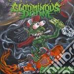 Cosmic super ghoul cd musicale di Doom Gloominous