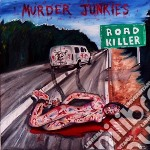 (LP VINILE) Road killer lp vinile di Junkies Murder