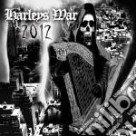 2012 cd musicale di Cromag Harley s war