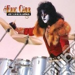 Unfinished business cd musicale di Eric Carr