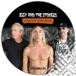 (LP VINILE) Live at atp 2010(picture disc) lp vinile di Iggy & the stooges