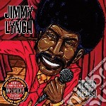 Nigger please cd musicale di Jimmy Lynch