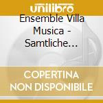 Sonate vol.1 cd musicale di Hindemith