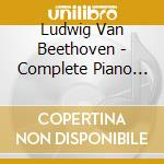 Complete piano trios 6 cd musicale di Beethoven