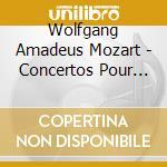 Piano concertos vol.3 cd musicale di Wolfgang Amadeus Mozart