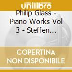 How now cd musicale di Philip Glass