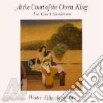 At court of chera king cd musicale di A.azam/c.bisharat