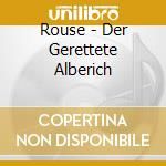 Violin concerto cd musicale di Christopher Rouse