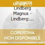 Piano concerto cd musicale di Magnus Lindberg
