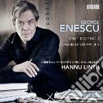 Sinfonia n.2 op.17, sinfonia da camera o cd musicale di George Enescu
