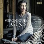 Hector Berlioz - Herminie, Les Nuits D'ete Op.7 cd musicale di Hector Berlioz