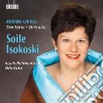 Arianna a nasso op.60 (estratti), 3 inni cd musicale di Richard Strauss