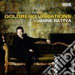 Variazioni goldberg bwv 988 (arr. per ac cd musicale di Bach johann sebasti