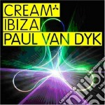CREAM IBIZA cd musicale di VAN DYK PAUL