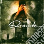 Riverside - Out Of Myself cd musicale di RIVERSIDE