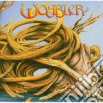 Hinterland cd musicale di WOBBLER