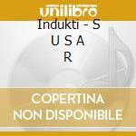 S.u.s.a.r. cd musicale di INDUKTI