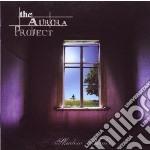 Shadow border cd musicale di Project Aurora