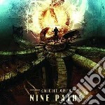 Nine paths cd musicale di Area Knight