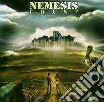 Nemesis - Eden? cd musicale di Nemesis