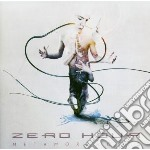 Metamorphosis cd musicale di Hour Zero