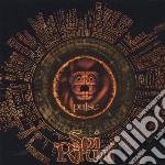 Spiritual - Pulse cd musicale di Spiritual